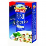 Ryż arborio  do risotto DIVELLA 1kg